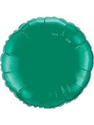 Aplis smaragdzaļš, 45 cm