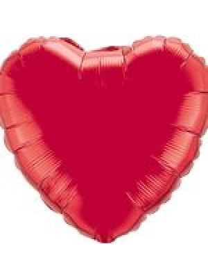 Sirds rubīnsarkana, 45 cm