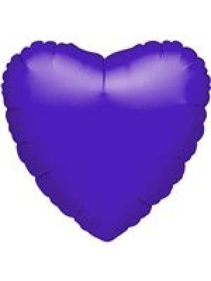 Sirds violeta, 45 cm