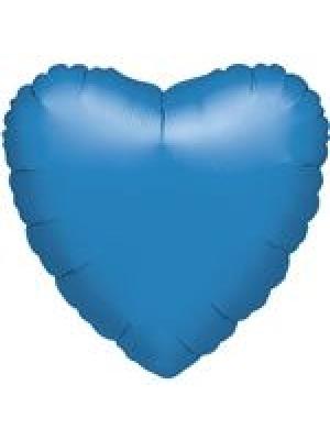 Sirds zila, 45 cm