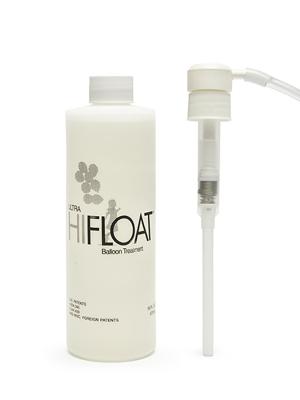 Hi-Float 0,47 liters + pump