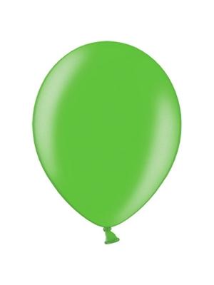 100 gab, Zaļš, metālisks, 25 cm