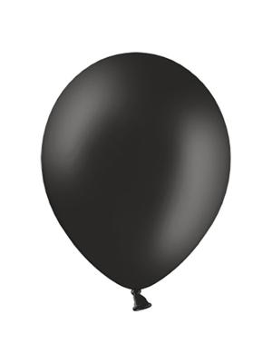 100 gab, Melns, pasteļtonis, 25 cm