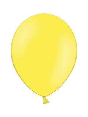 100 gab,Dzeltens, pasteļtonis, 29 cm