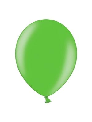 100 gab, Zaļš, metālisks, 23 cm