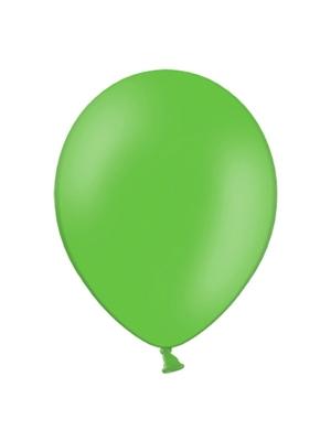 100 gab, Gaiši zaļš, pasteļtonis, 23 cm