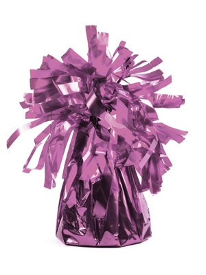 Balonu atsvars, rozā, 130 gr
