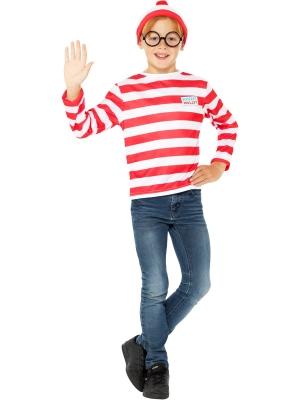 Wheres Wally? komplekts