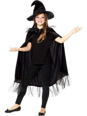 Комплект блестящей ведьмы