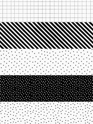 Papīrs dāvanu saiņošanai, 68.5 cm x 100 cm