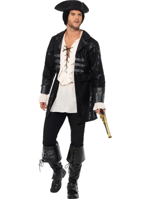 Buccaneer Pirate Jacket