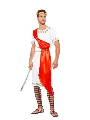 Romiešu senatora kostīms