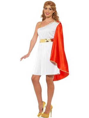 Romiešu dāmas kostīms