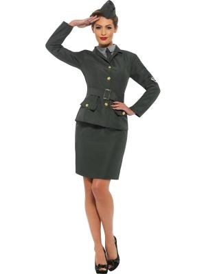 Армейский костюм второй мировой войны
