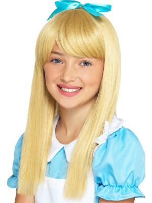 Парик Алиса, блонд