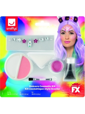 Unicorn Cosmetic Kit
