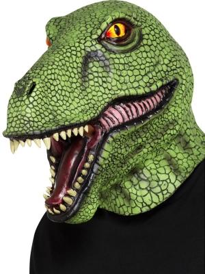 Dinozaura maska
