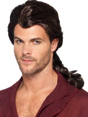 Marauder Pirate Wig