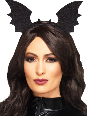 Bat Wings Headband