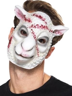 Маска злой овцы убийцы