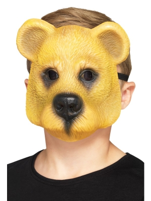 Bear Mask, Child