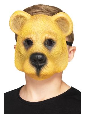 Bear Mask, Child