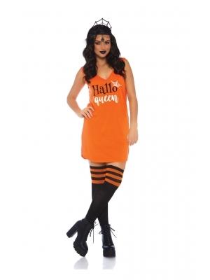 Helovīna kleita