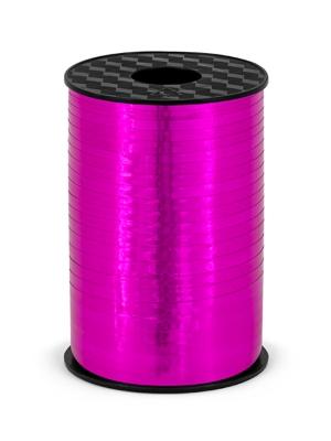 Lente tumši rozā, metāliska, 5 mm x 225 m