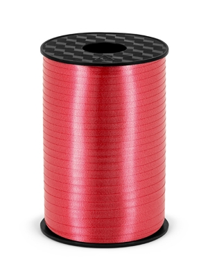 Lente sarkana, 5 mm x 225 m