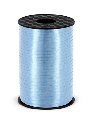 Lente gaiši zila, 5 mm x 225 m