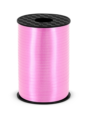Lente gaiši rozā, 5 mm x 225 m