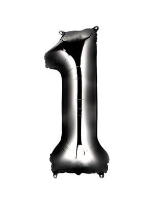Folija, 1, melns, 33 cm x 86 cm