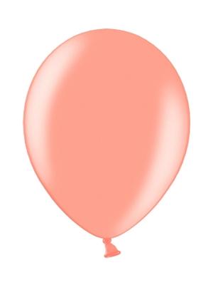 10 gab, Rozā zelts, metālisks spīdums, 30 cm