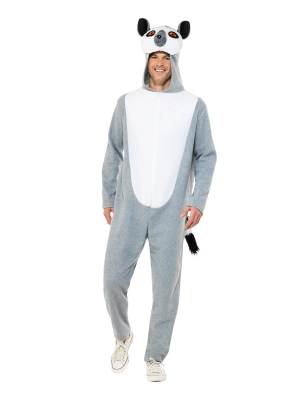 Lemur Costume (men/women)