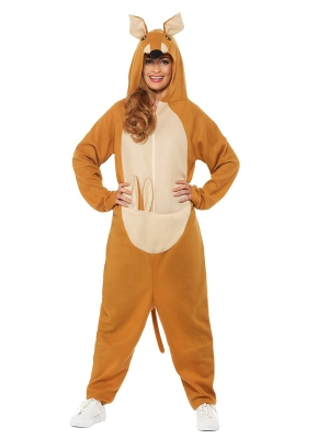 Kangaroo Costume (men/women)