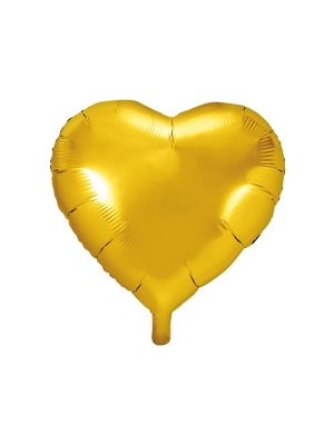 Sirds, zelta, 61 cm
