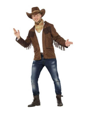 Sheriff Costume