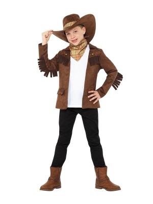 Puišu šerifa kostīms