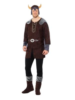 Vīriešu vikinga kostīms