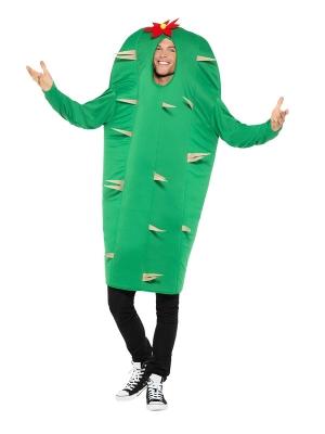 Kaktusa kostīms