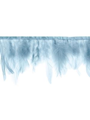 Spalvu virtene, gaiši zila, 17 x 100 cm