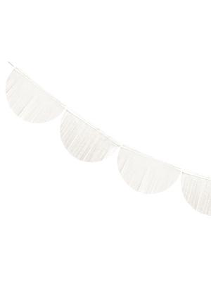 Papīra virtene, balta, 20 x 300 cm