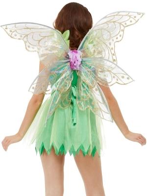 Pretty Pixie Fairy Wings, 86 cm