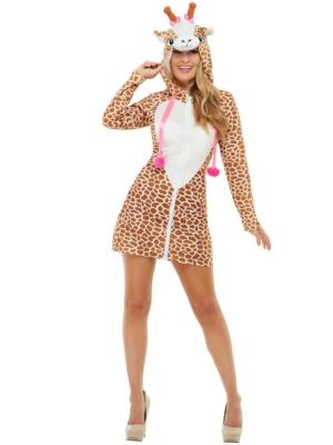 Костюм жирафы