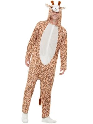 Žirafes kostīms (sieviešu/vīriešu)