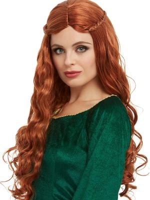 Princeses parūka Sansa Stārka