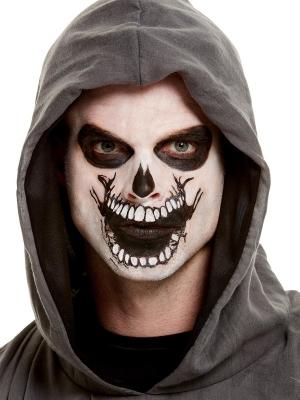 Комплект макияжа для скелет