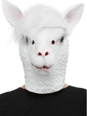 Lamas maska