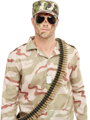 Army Instant Kit