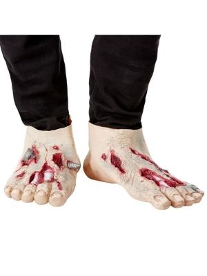 Zombija kājas